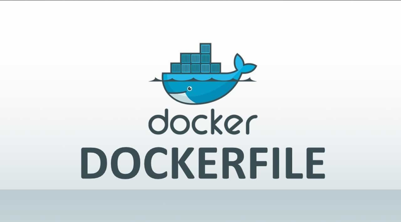 Build a basic Docker image using Dockerfile   Programmer Lib